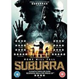 Suburra [DVD]